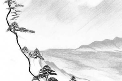 Kiểu dáng Bonsai căn bản